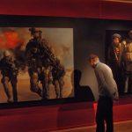 """Marininersmuseum, """"Eenheid in Uruzgan"""""""